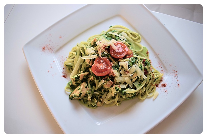 Risotto & Spaghetti Variationen<3