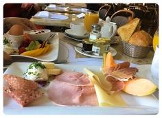 Dallmayr - Frühstück