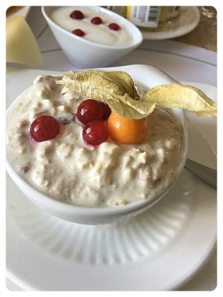 Dallmayr - Bircher Müsli <3