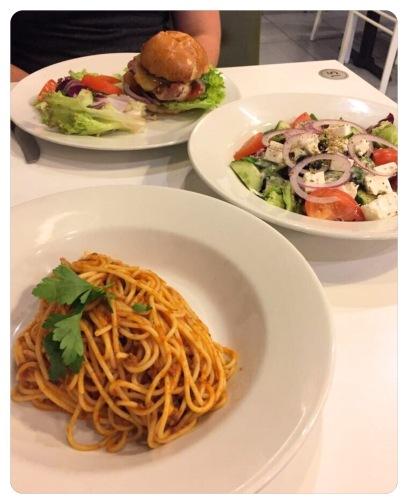 Italian Kitchen - Crawley