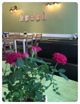 gr/eat - Eastbourne