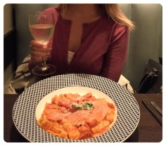 Carluccio's - Ealing, London